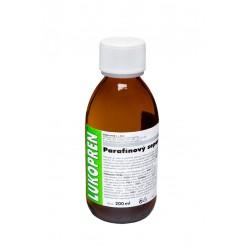 Lukopren Separátor parafínový -200 ml