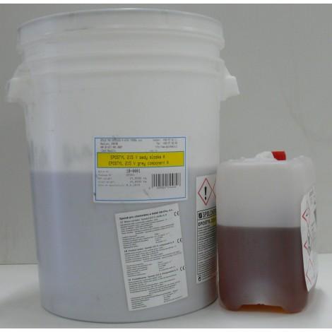 Epostyl 215 V šedý - 28,5 kg