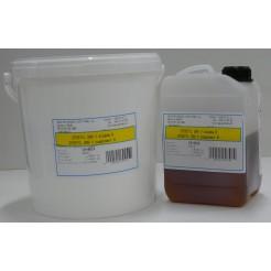 Epostyl 200 V - lak, penetrace