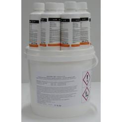 Epoxidová pryskyřice sada 6,15 kg
