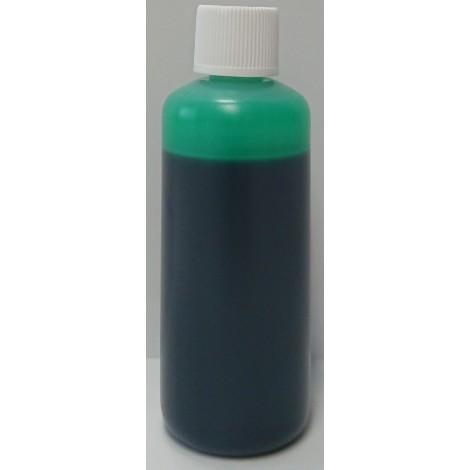 Chemex Pigment L - zelený do epoxidů 100 ml.