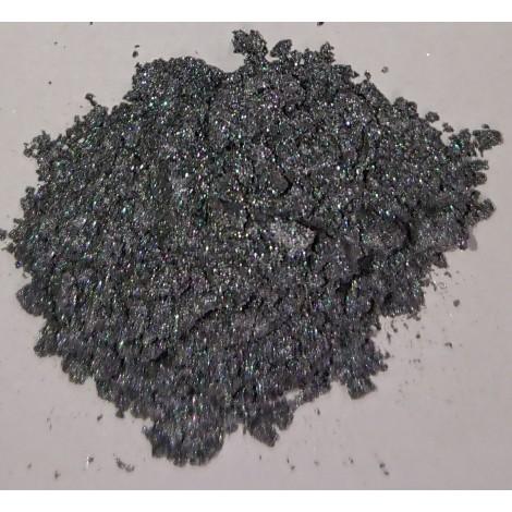 Chemex Pigment M -  stříbrno šedivý 50 gr.