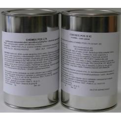 Chemex POX L 74 - H02 - sady