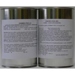 Chemex POX L 74 - H92 - sady