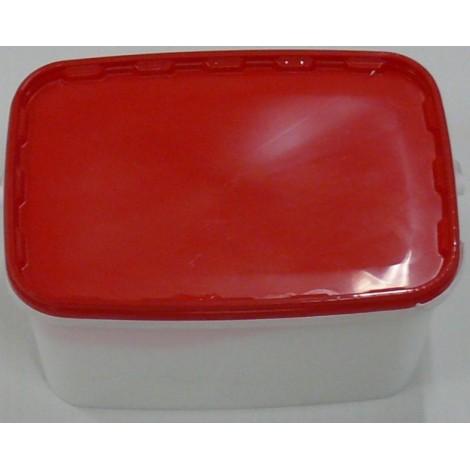 Bílé saze  0,25 kg