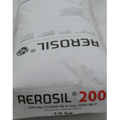 Aerosil 200 -  10 kg