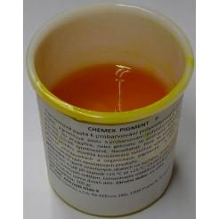 CHEMEX Pigment P - žlutý 200 gr.
