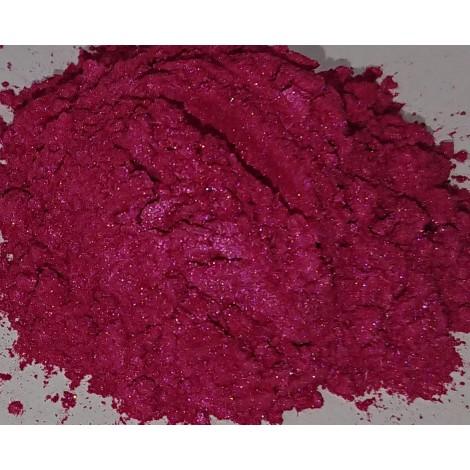 Chemex Pigment M -  červeno fialový 50 gr.