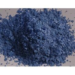 Barevné světle modré  - 0,4 kg