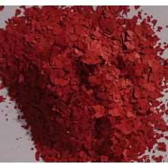 Barevné červené  - 0,4 kg